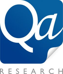 QA Research Logo