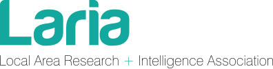 LARIA – Local Area Research + Intelligence Association